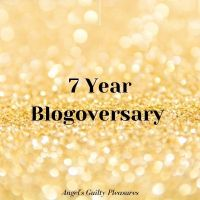 Celebrating 7 Year Blogoversary