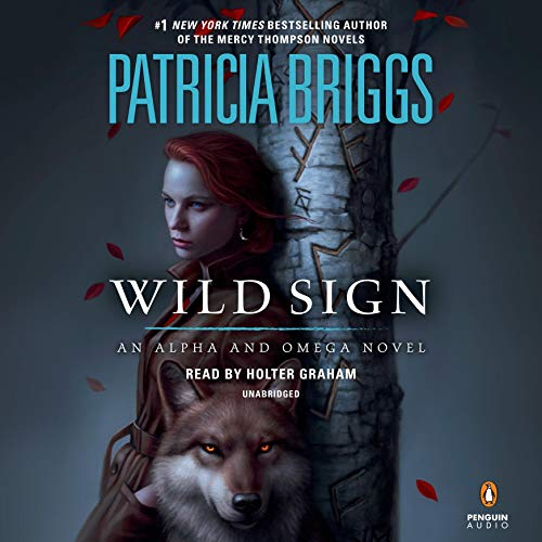 Wild Sign Book Cover