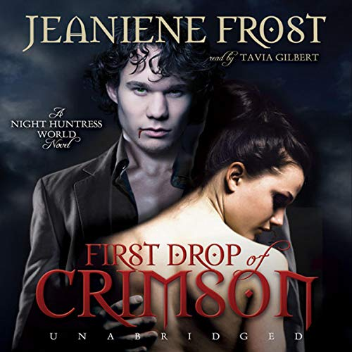 First Drop of Crimson Book Cover