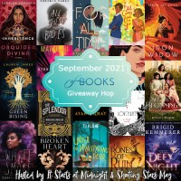 September Of Books Giveaway Hop ~ 1st - 30th