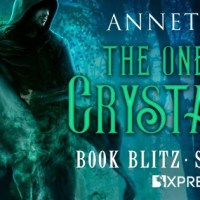 The One and Only Crystal Druid (The Guild Codex: Unveiled) by Annette Marie ~ #BookTour #Giveaway