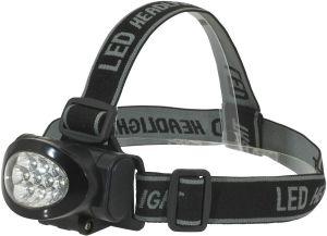 Sänger X-Light Q-10 Stirnlampe Lampe Kopflampe Stirnleuchte Kopfleuchte 7342010