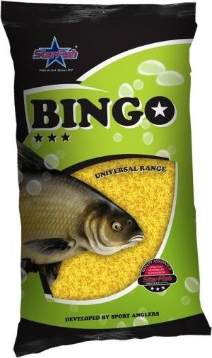 Futtermittel Bingo 850g In 7 Verschiedenen Sorten