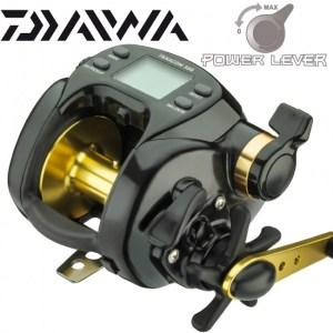 Daiwa Tanacom 500 Elektrorolle Multirolle Meeresrolle