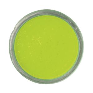PowerBait Natural Scent Chartreuse Bloodworm Trout Bait 50g