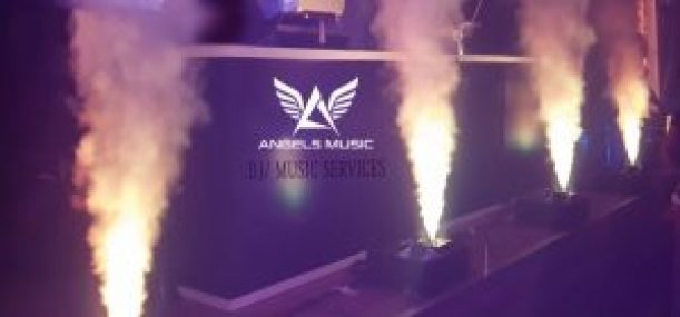 Angels Music DJs, Wedding DJ, Best Israeli DJ, Bar Mitzvah DJ, MCs and Photo Booth rental service in Los Angeles