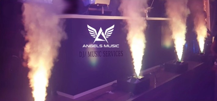 Angels Music Mobile dj in Los Angeles