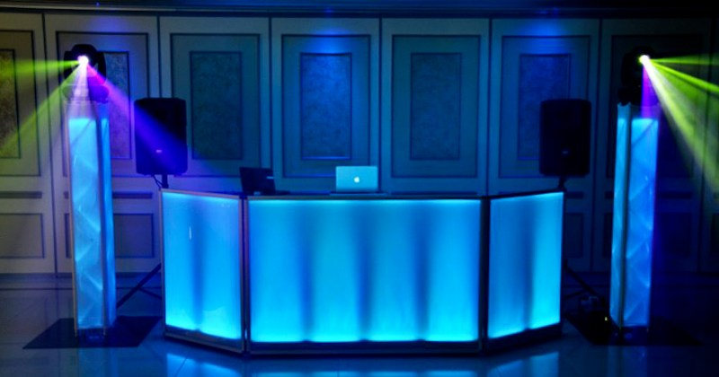 Angels Music DJs, Best Israeli Wedding DJ in Los Angeles, MC & Photo Booth services in LA
