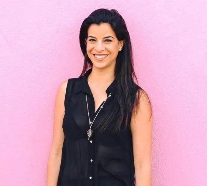 DJ Natali Rey