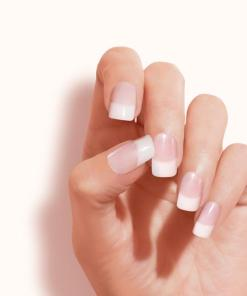 FRENCH & MILKY GELS