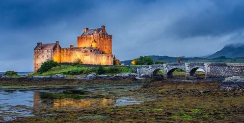scotland thoma