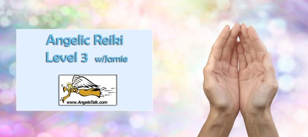 reiki level 2 master attunement tampa
