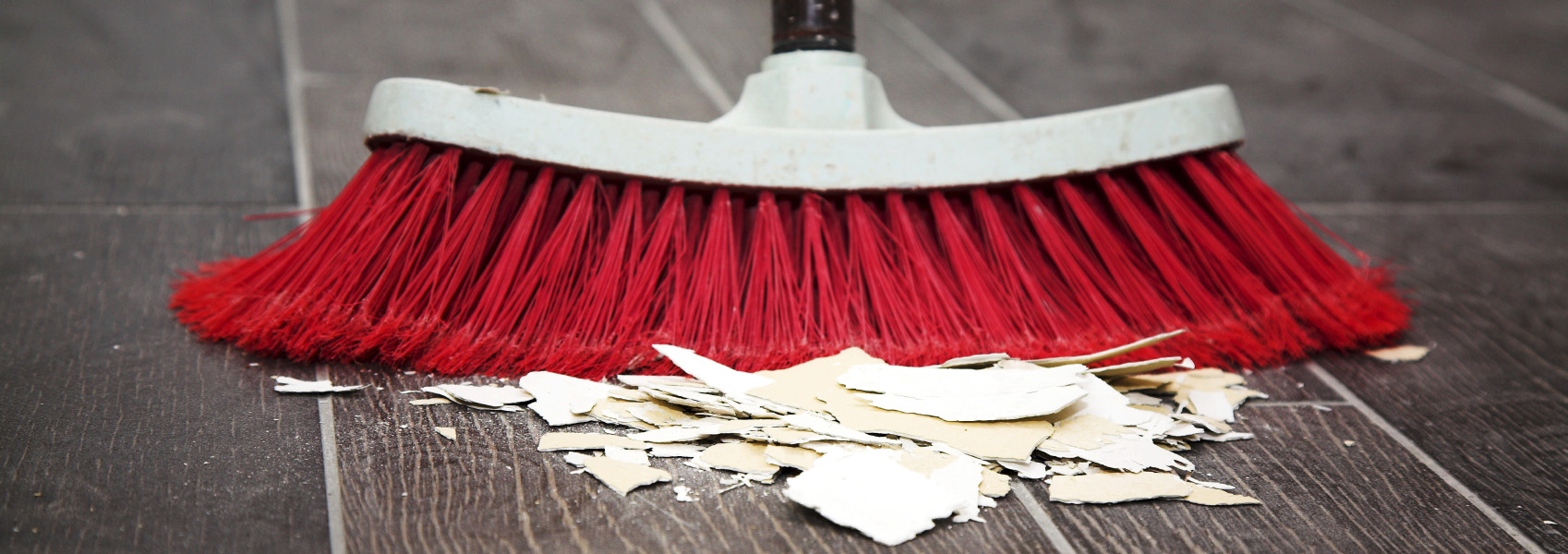 carpet cleaning with a vacuum cleaner