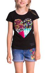 Desigual BUBAL t-shirt. $44.