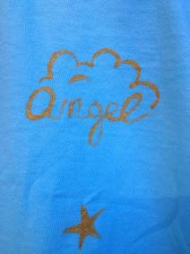 The Angel signature