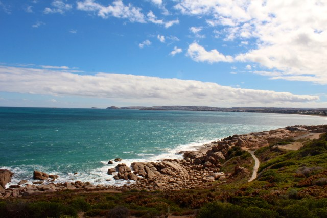 Definitely looking forward to exploring more of the beautiful coastline of South Australia