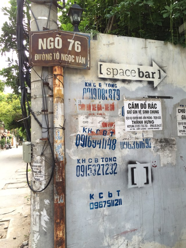 Hanoi address
