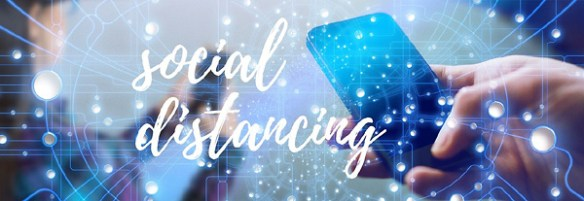 Covid 19 Social Distancing