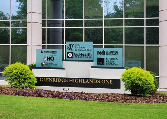 Glenridge Highland One