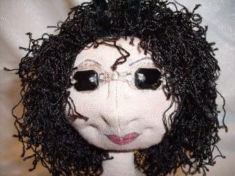 BEE doll 2008