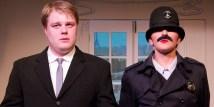 Is He Dead? Theater Schmeater 2012