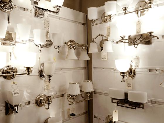 Wall-Light-Corner