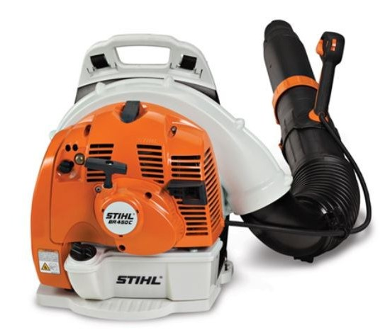 STIHL electric backpack blower