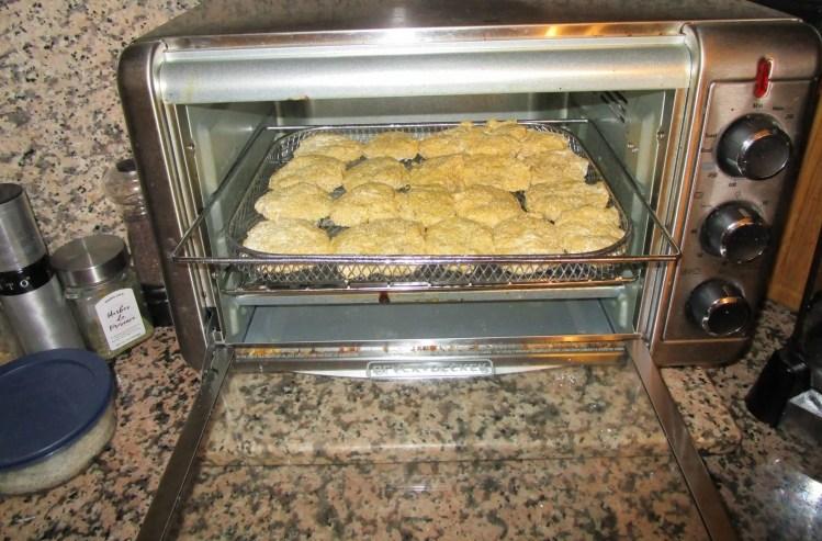ground turkey nuggets in air fryer