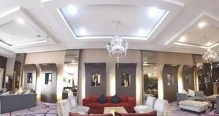 Hotel Grand Serpong Tangerang