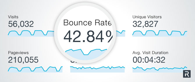 cara turunkan bounce rate