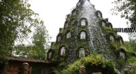 日本から30時間超の「チリの大自然の中に佇む不思議で素敵なホテル」とは?