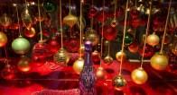 クリスマスイベント満載!銀座の百貨店で「上質な週末」を楽しむ