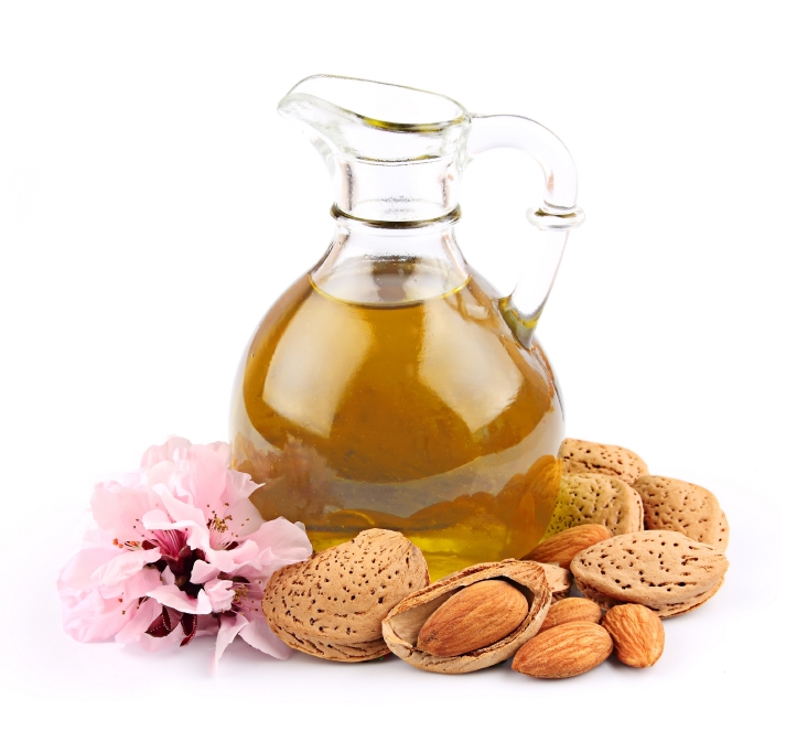 oil of almond nut