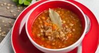 フランス女性に人気のレンズ豆を使った常備菜