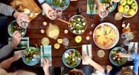 【健康的に痩せよう!】1日何食が正解?ベストな食事の取り方