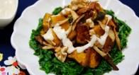 【美肌にも】ダイエット中でも栄養たっぷり!絶品グリルサラダの作り方