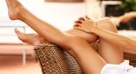 塗るだけで生足に自信!夏の素肌をキレイに魅せる優秀アイテム3選