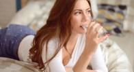 間違うと太りやすくなる?ダイエットに効果的な水を飲むべきタイミングとは?