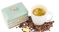 バターコーヒーのバターはグラスフェッドバターor普通のバター?おすすめ・種類・代用を紹介!