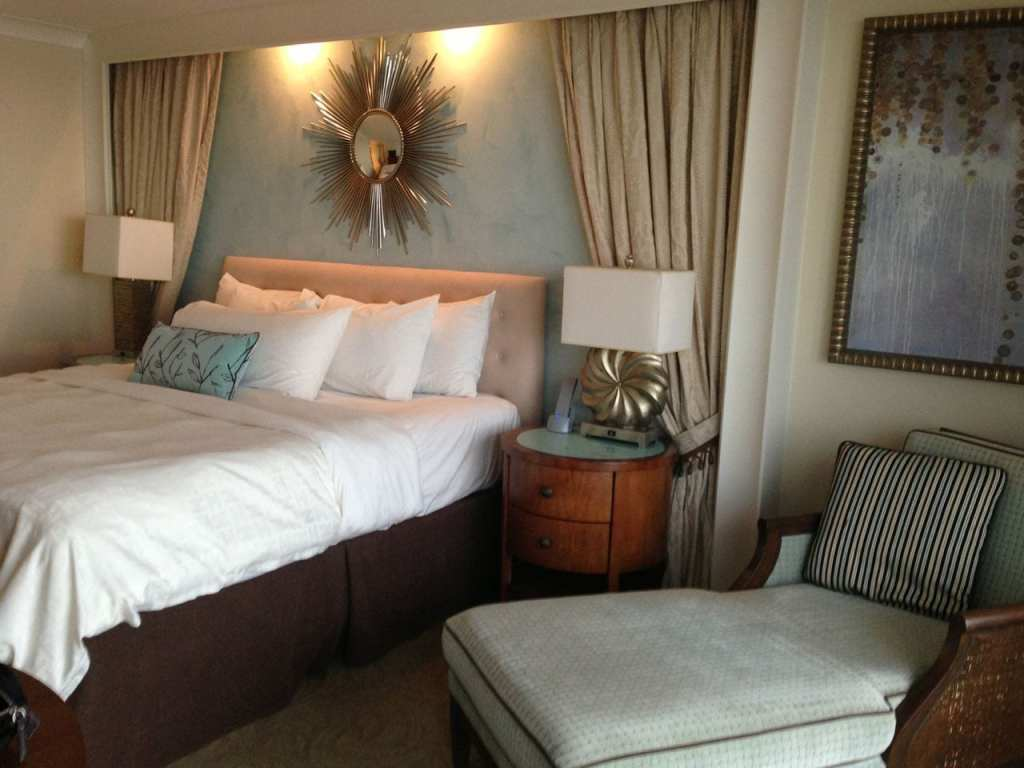 One Ocean Resort & Spa, jacksonville Florida