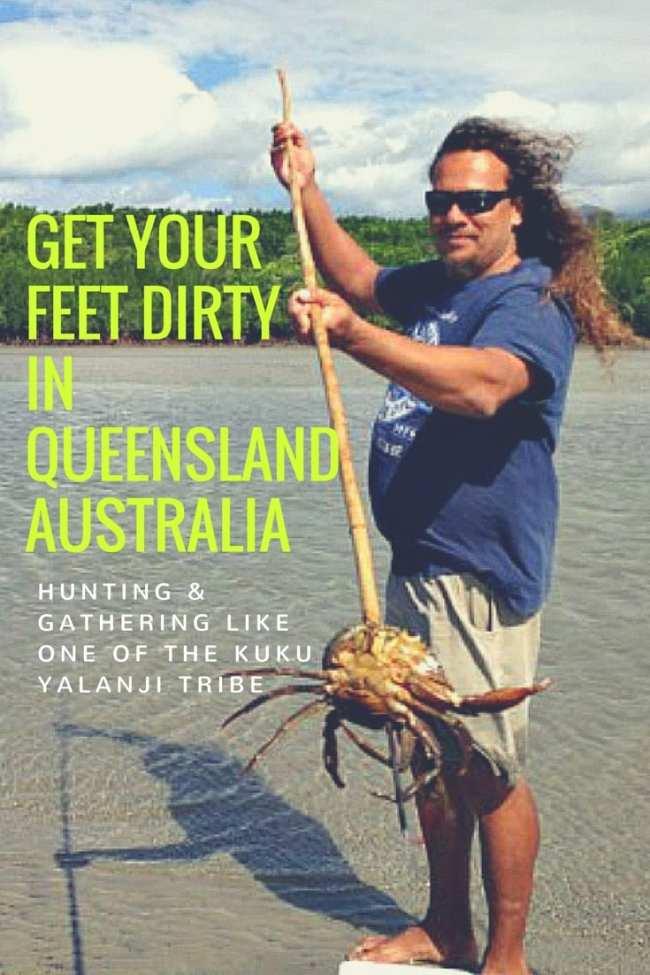 Adventures in Queensland, Australia