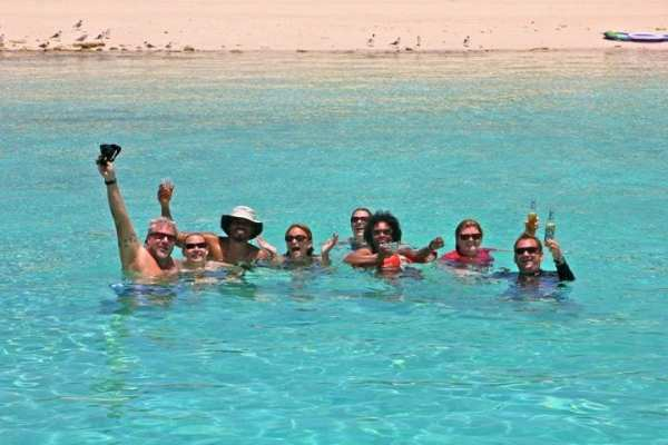 Exuma in The Bahamas. A MUST visit!