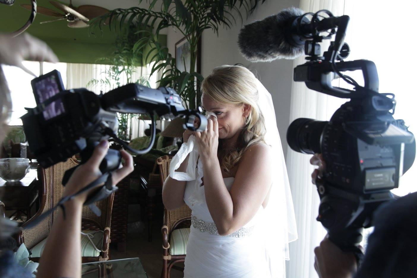 Beware! Destination Wedding at Bahama Beach Club Treasure Cay Abaco