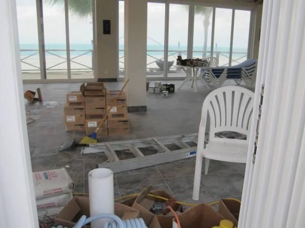 Bahama Beach Club - Caribbean Destination Wedding Gone Wrong
