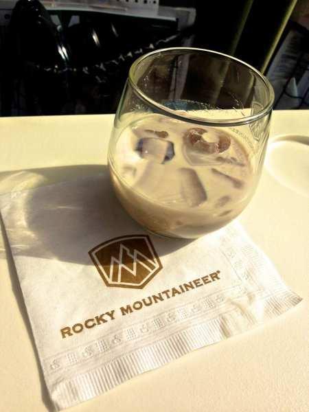 Rocky Mountaineer