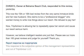 Craig Roberts Bahama Beach Club Wedding Review Abaco Bahamas Treasure Cay HOtel