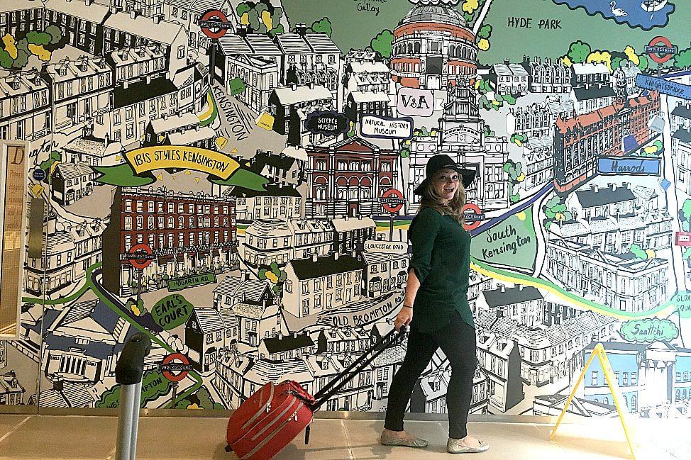London Angie Orth Recap-2016-travel