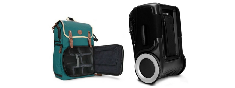 Angie Away Holiday Travel Gift Guide