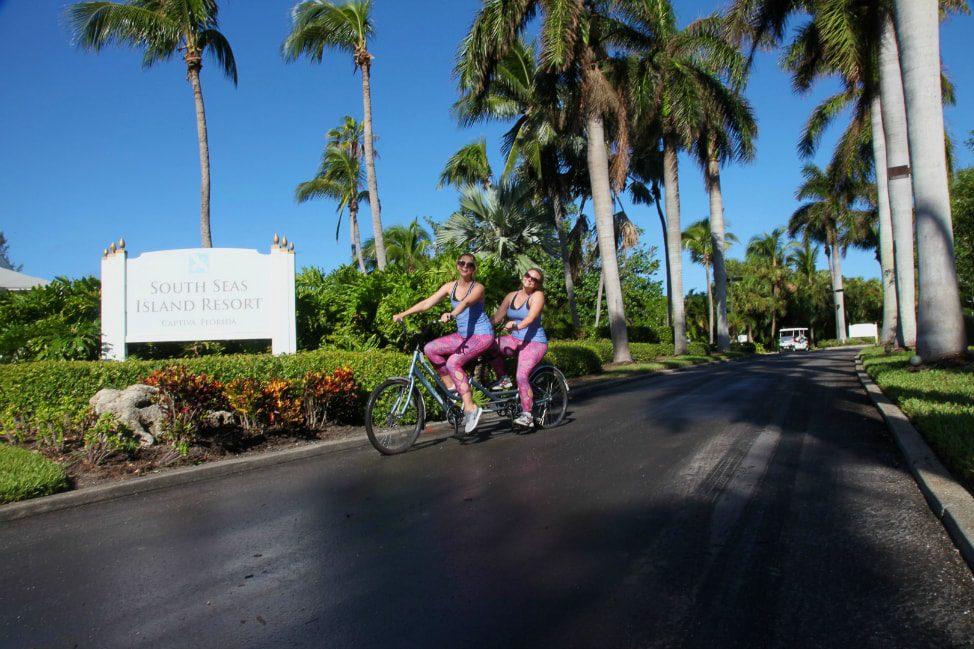 Activities-in-Captiva-island