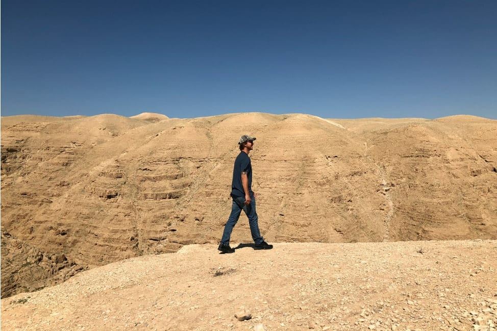 Everything you must do in Israel